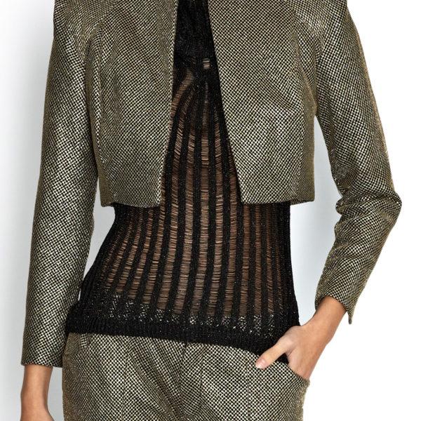 mesh jacket 2
