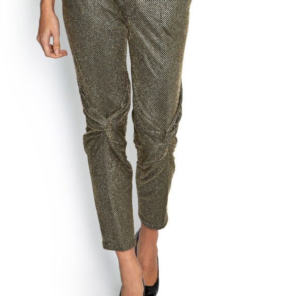 mesh trousers 1